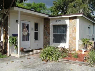 8391 55TH Way N, Pinellas Park, FL 33781 - MLS#: U7829739