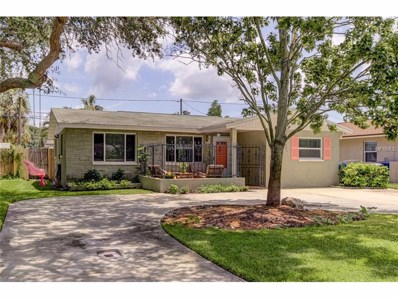 1878 New Hampshire Avenue NE, St Petersburg, FL 33703 - MLS#: U7829770