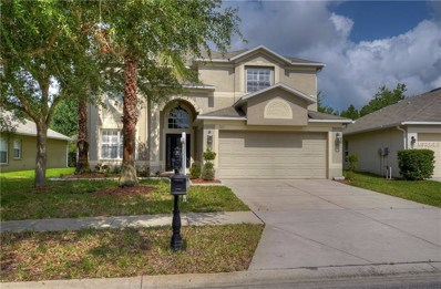 3207 Dunstable Drive, Land O Lakes, FL 34638 - MLS#: U7829797