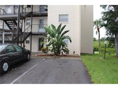 5245 Amulet Drive UNIT 110, New Port Richey, FL 34652 - MLS#: U7829826