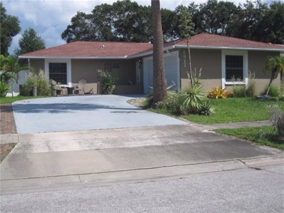 6917 Dunnett Avenue N, St Petersburg, FL 33709 - MLS#: U7829866