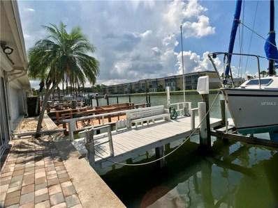 258 Boca Ciega Point Boulevard N UNIT 258, St Petersburg, FL 33708 - MLS#: U7829890