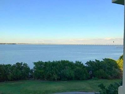 2617 Cove Cay Drive UNIT 710, Clearwater, FL 33760 - MLS#: U7829908