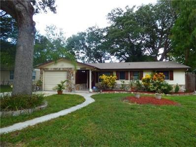 14897 56TH Street N, Clearwater, FL 33760 - MLS#: U7829947