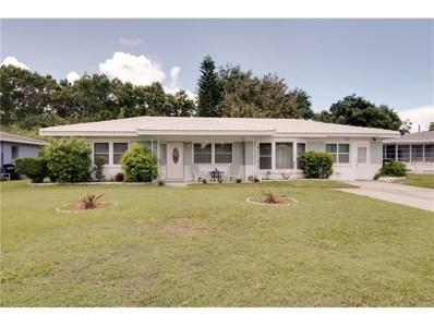 416 Patricia Avenue, Clearwater, FL 33765 - MLS#: U7830035