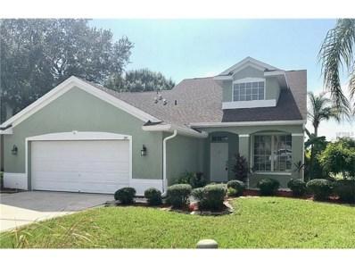 371 Tavernier Circle, Oldsmar, FL 34677 - MLS#: U7830048