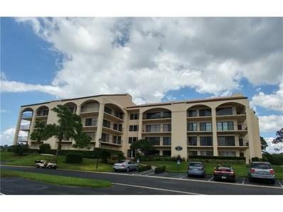 208 Mariner Drive UNIT 208, Tarpon Springs, FL 34689 - MLS#: U7830049