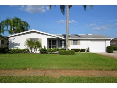 1132 Lodestar Drive, Holiday, FL 34690 - MLS#: U7830059