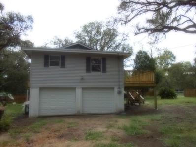 11403 Tenoaks Drive, Hudson, FL 34669 - MLS#: U7830094