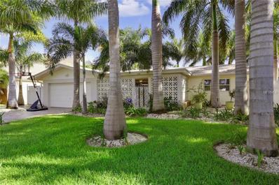 165 3RD Street W, Tierra Verde, FL 33715 - MLS#: U7830104