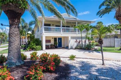 3115 S Debazan Avenue, St Pete Beach, FL 33706 - #: U7830170