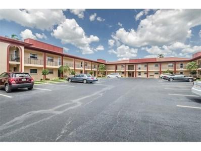 10351 Regal Drive UNIT 19, Largo, FL 33774 - MLS#: U7830249