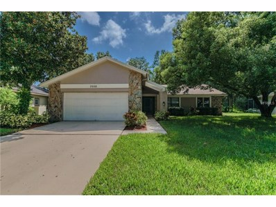 3558 Player Drive, New Port Richey, FL 34655 - MLS#: U7830284