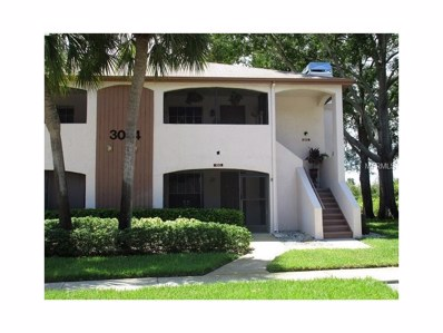 3024 Bonaventure Circle UNIT 103, Palm Harbor, FL 34684 - MLS#: U7830326