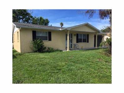 3214 Fairmount Drive, Holiday, FL 34691 - MLS#: U7830396
