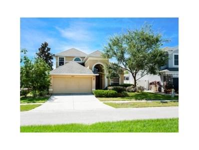 12452 Cricklewood Drive, Spring Hill, FL 34610 - MLS#: U7830422