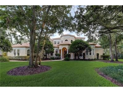 3001 Woodsong Lane, Clearwater, FL 33761 - MLS#: U7830431