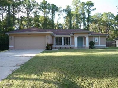 6400 Starfish Avenue, North Port, FL 34291 - MLS#: U7830465