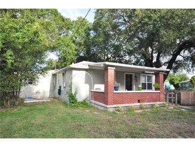 605 2ND Street SE, Largo, FL 33771 - MLS#: U7830474