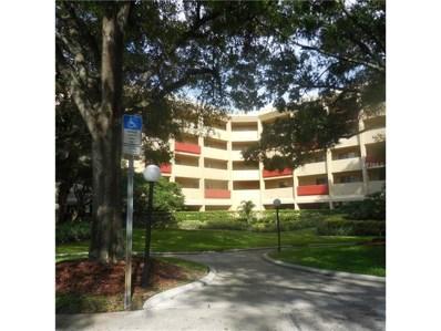 3062 Eastland Boulevard UNIT 107, Clearwater, FL 33761 - MLS#: U7830530