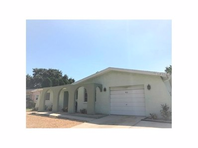 415 David Court, Palm Harbor, FL 34684 - MLS#: U7830535