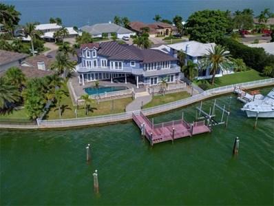 886 Harbor Island, Clearwater Beach, FL 33767 - MLS#: U7830670