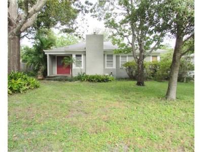 609 Skyview Avenue, Clearwater, FL 33756 - MLS#: U7830699