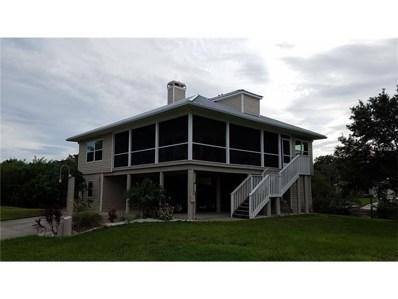 3319 Stonecrab Drive, Holiday, FL 34691 - MLS#: U7830736