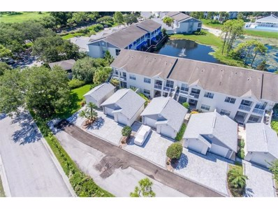 11660 Shipwatch Drive UNIT 1440, Largo, FL 33774 - MLS#: U7830743