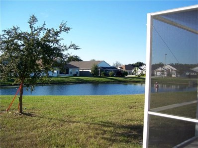 11721 Pure Pebble Drive, Riverview, FL 33569 - MLS#: U7830746