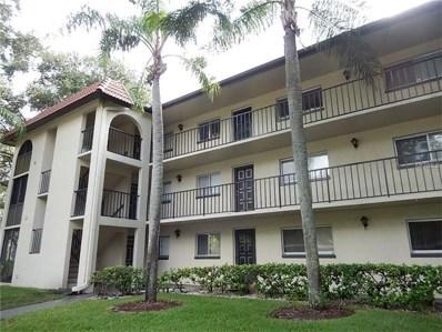 3077 Casa Del Sol Circle UNIT 302, Clearwater, FL 33761 - MLS#: U7830754