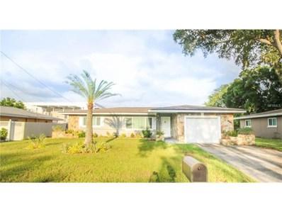 1721 S Jefferson Avenue, Clearwater, FL 33756 - MLS#: U7830817