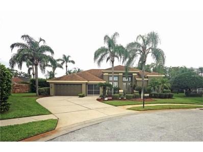 8341 Tannamera Place, Trinity, FL 34655 - MLS#: U7830858