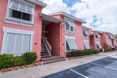3600 42ND Street S UNIT C, St Petersburg, FL 33711 - MLS#: U7830871