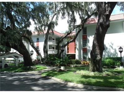2635 Seville Boulevard UNIT 102, Clearwater, FL 33764 - MLS#: U7830902