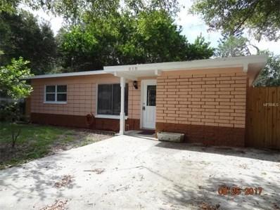 419 1ST Avenue NE, Largo, FL 33770 - MLS#: U7830915