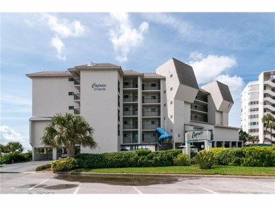 6950 Beach Plaza UNIT 105, St Pete Beach, FL 33706 - MLS#: U7830921