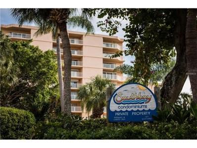 7430 Sunshine Skyway Lane S UNIT 206, St Petersburg, FL 33711 - MLS#: U7830933