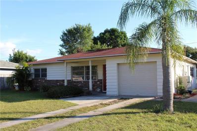 9768 52ND Terrace N, St Petersburg, FL 33708 - MLS#: U7830944