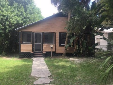 2143 Queensboro Avenue S, St Petersburg, FL 33712 - MLS#: U7830978