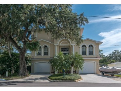 5660 Riverview Drive, New Port Richey, FL 34652 - MLS#: U7831031