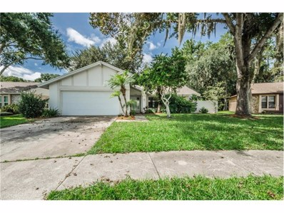 3505 Sarazen Drive, New Port Richey, FL 34655 - MLS#: U7831047