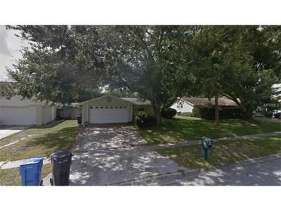 6808 Dickinson Court, Tampa, FL 33634 - MLS#: U7831058