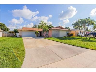 1850 Dawn Drive, Clearwater, FL 33763 - MLS#: U7831091