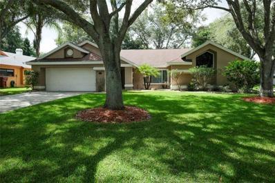 1536 Powder Ridge Court, Palm Harbor, FL 34683 - MLS#: U7831129