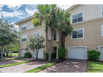 4946 Gulf Waters Drive, New Port Richey, FL 34652 - MLS#: U7831148