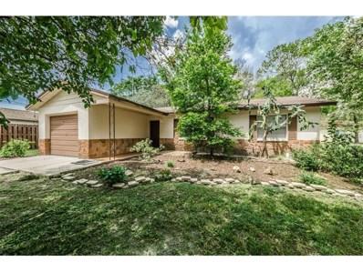 7455 Cherokee Trail, Weeki Wachee, FL 34606 - MLS#: U7831308