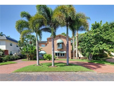 2410 Coffee Pot Boulevard NE, St Petersburg, FL 33704 - MLS#: U7831353