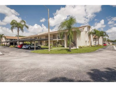 2659 Woodgate Lane UNIT E-10, Sarasota, FL 34231 - MLS#: U7831363
