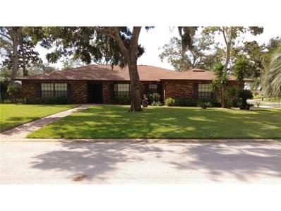 1 Robin Court, Ormond Beach, FL 32174 - MLS#: U7831383